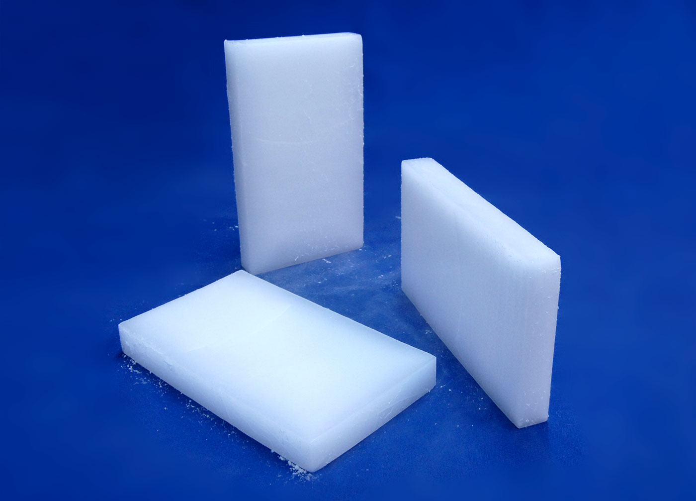 Dry Ice Slices
