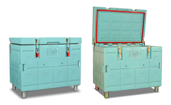 Olivo BAC 420 Insulated Storage Container